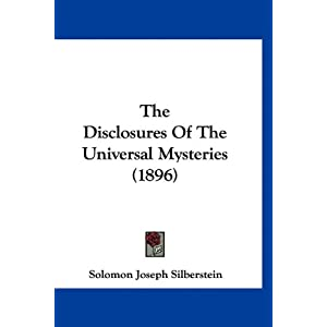 Grand Lodge Ancient Universal Mysteries