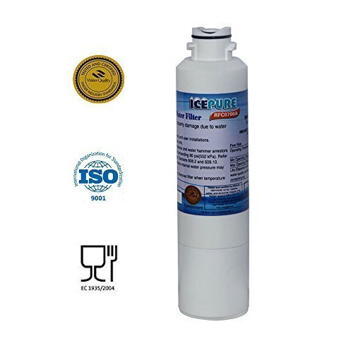 IcePure Water Filter to Replace Samsung, Kenmore, Sears (Sears Kenmore Water Filter compare prices)