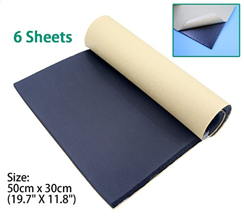 sundelyr-sound-proofing-deadening-vehicle-insulation-closed-cell-foam-sheet-with-adhesive-backing-50