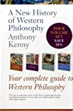 A New History of Western Philosophy: Complete Four-Volume Set (0199561400) by Kenny, Anthony