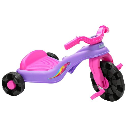 American Plastic Toy Sweet Petite Trike front-12129