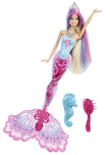 doll mattel barbiemagic of the