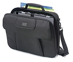 Case Logic Nylon Classic Notebook Computer Case - Notebook Carrying Case