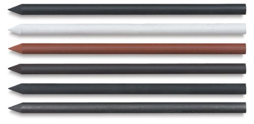 Cretacolor Graphite Lead 4B 6/Pack