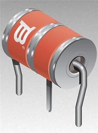 Amazon.com: Gas Discharge Tubes - GDTs / Gas Plasma Arrestors 60volts (1 piece): Industrial