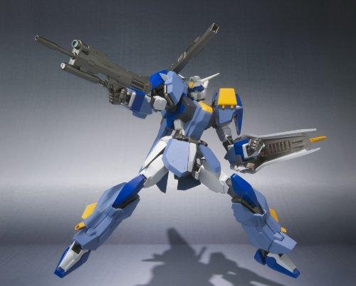 ROBOT魂 [SIDE MS] デュエルガンダム(アサルトシュラウド)