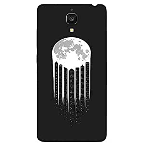Back cover for OnePlus Three Moon City