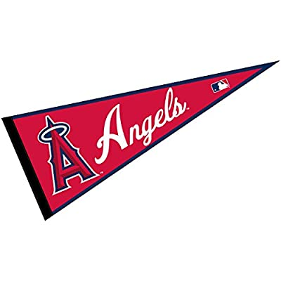 Los Angeles Angels MLB Large Pennant