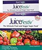 Natrol Juice Festiv 120 Cp