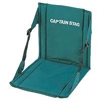 キャプテンスタッグ(CAPTAIN STAG) CS FDチェアマット グリーン M-3335