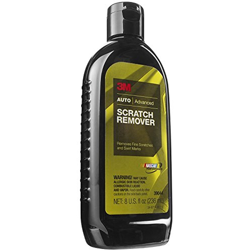 3M 39044 Scratch Remover - 8 oz. (Scratch Remover For Furniture compare prices)