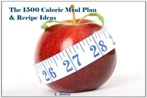 The 1500 Calorie Meal Plan & Recipe Ideas