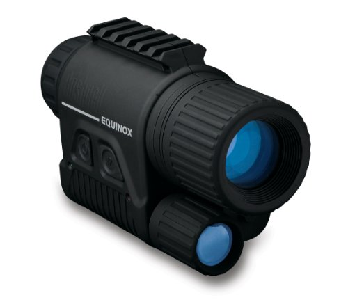 Best Review Of Bushnell 2x 28mm Equinox Gen 1 Night Vision Monocular