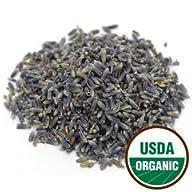 Organic Lavender Flowers Super