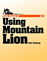 Take Control of Using Mountain Lion Front Cover