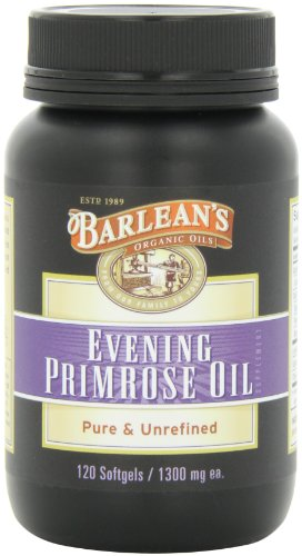Evening Primrose Oil 1300 Mg Side Effects Eucerin