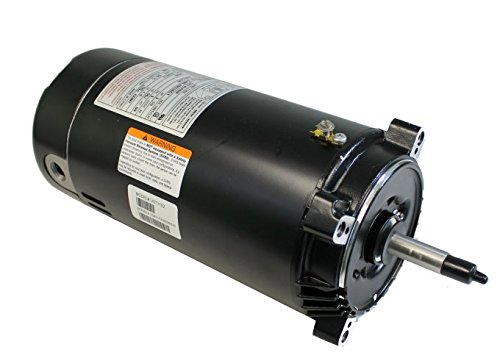 century-electric-ust1152-1-1-2-horsepower-up-rated-round-flange-replacement-motor-formerly-ao-smith