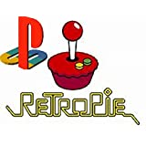 Raspberry Pi 2, 3 & 3 B+ - Retropie PSX - Play Station 1 - Top 40 Games as Determined by Sales Numbers By Raspberry Pi Xtreme