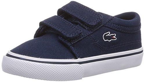 Lacoste VAULTSTAR FSM Unisex-Kinder Sneakers