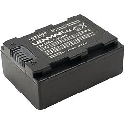 LENMAR LIZ319SG LENMAR LIZ319SG Replacement Battery for Samsung IA-BP210E (Black)