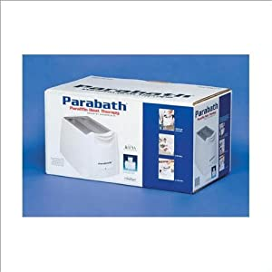 Parabath Paraffin Wax Bath Unit