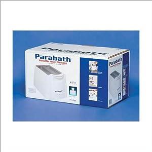 Parabath Paraffin Wax Bath Unit