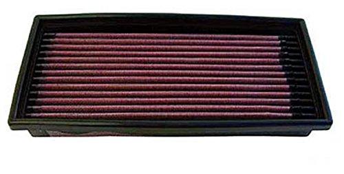 K&N Luftfilter VW Scirocco I+II (53/53B) 1.8i 16V Bj. 10/1985-7/1992