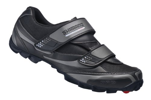 Shimano SH-M064 Mountain Bike Shoes schwarz black (Size: 40)