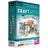 Serif CraftArtist Platinum Edition Software