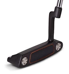 Pinemeadow Pre 2.0 Putter (Right-Handed, Steel, Regular, 34-Inches)