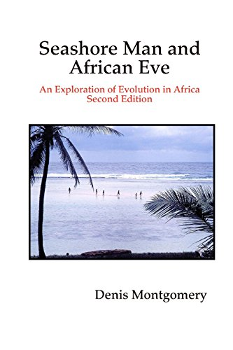 Seashore Man and African Eve Second Edition