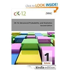 Logo for CK-12 Probability and Statistics - Advanced