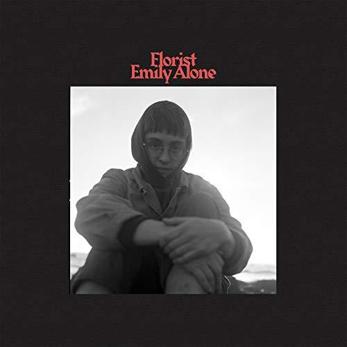 CD : FLORIST - Emily Alone