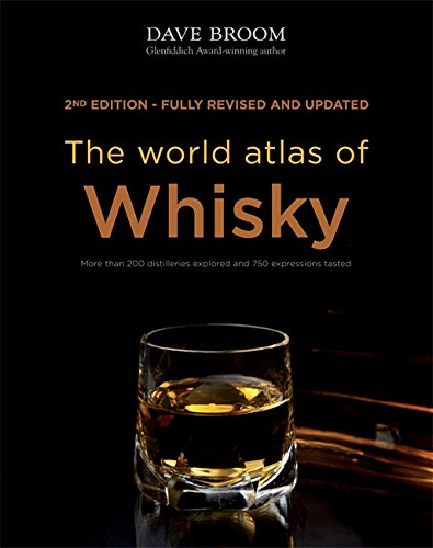 discount duty free The World Atlas of Whisky