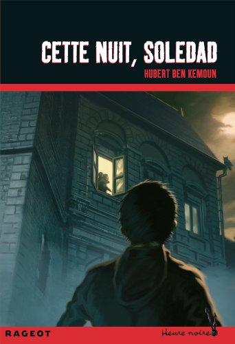 Cette nuit, Soledad