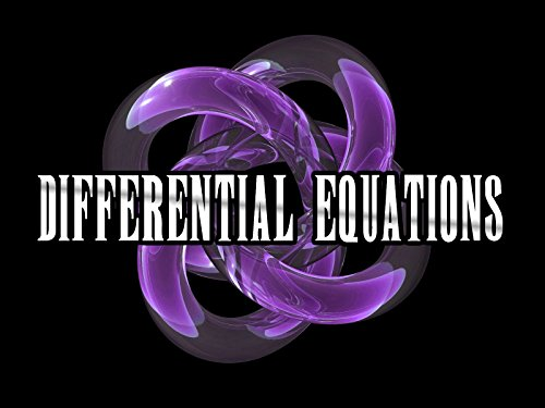 Differential Equations - Season 1