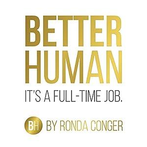 Better Human Audiobook