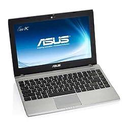 Asus Eee PC 1225B - Netbook de 11.6 pulgadas, 2 GB de RAM, 1 GHz, Windows 7 Home Premium, 320 GB de disco duro
