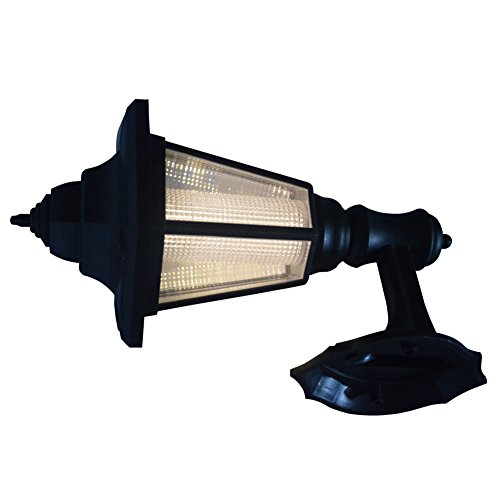 Outdoor Wall Light Accessories: ZJKC® Solar Outdoor LED Light Fixture Exterior Wall Sconce