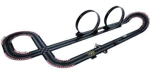 Idena 3696629 - Rennbahn GTR Full Speed Loop