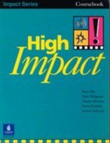 High Impact!  (Coursebook)