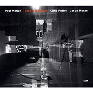 Paul Motian - Lost In A Dream cover