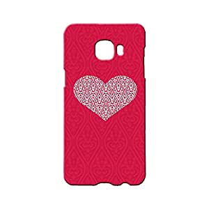 G-STAR Designer Printed Back case cover for Samsung Galaxy C5 - G1989