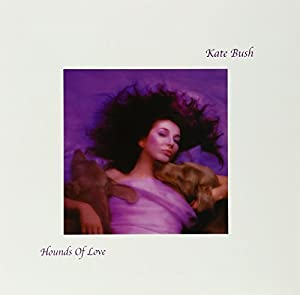Hounds Of Love [VINYL]