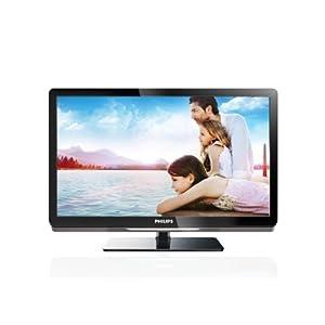 "Philips 19PFL3507H TV LCD 19"" (48 cm) LED HDTV 100 Hz Smart TV 2 HDMI 1 USB Classe: B"