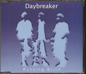 Running Blind CD UK Gridlock 2002