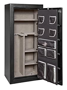 Winchester Ranger Deluxe 19 Gun Safe by Winchester