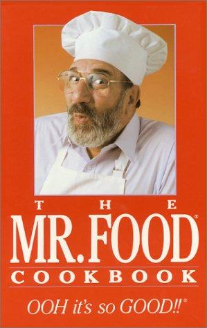 The Mr. Food Cookbook, Art Ginsburg