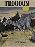 img - for Troodon (Dinosaur Books) book / textbook / text book