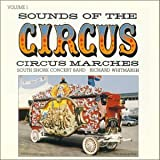 echange, troc South Shore Concert Band - Vol. 1-Sounds of the Circus-Ci